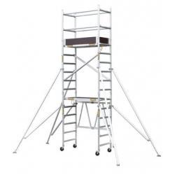 Gorilla Scaffolding Tower Pack